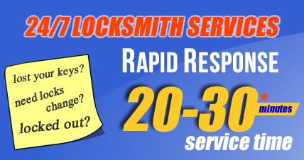 Your local locksmith services in Alexandra Palace
